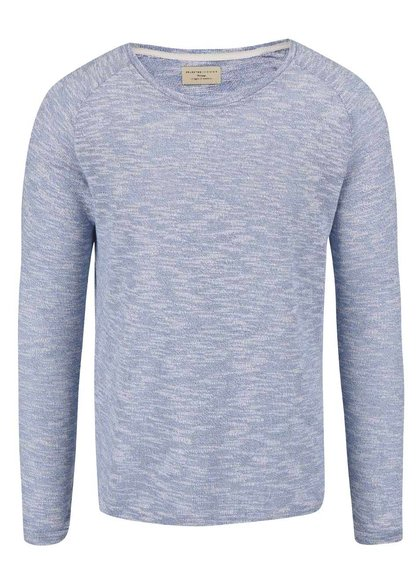 Jumper Selected Homme Johs gri