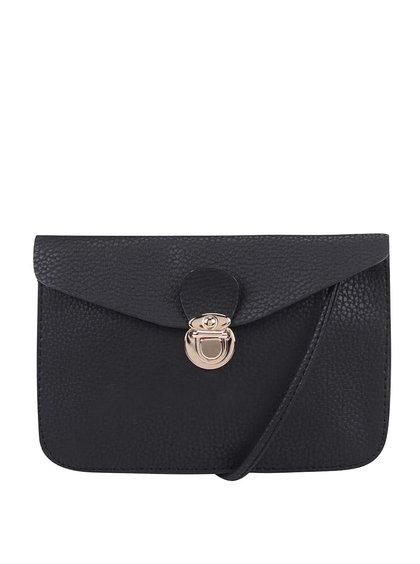 Černá malá kabelka Haily´s Nicky