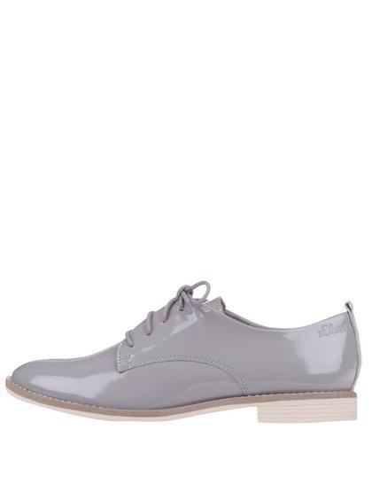 Pantofi de damă S.Oliver gri