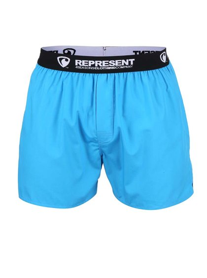 Modré trenírky Represent Mikebox