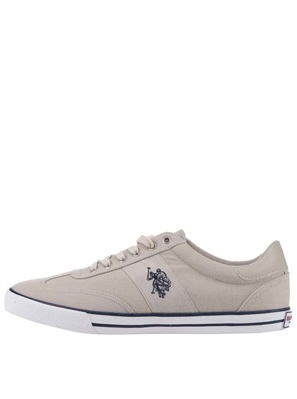 Teniși U.S. Polo Assn. Next bej