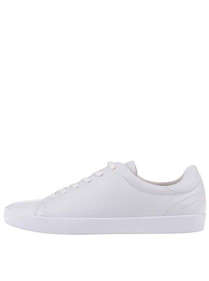 Pantofi sport Vagabond Vince albi bărbătești din piele