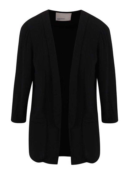 Černý blejzr Vero Moda Super