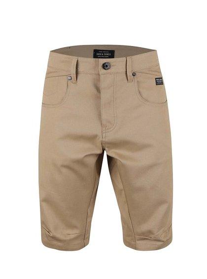 Pantaloni Jack & Jones Lester bej