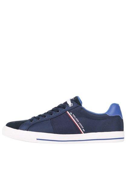Teniși Pepe Jeans Coast albaștri