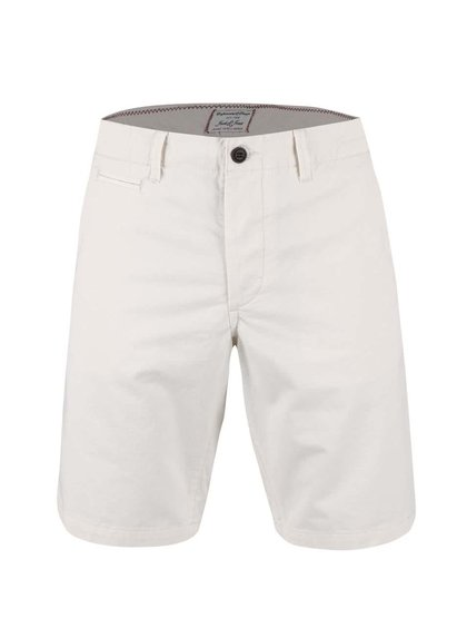 Pantaloni scurți Jack & Jones Graham crem