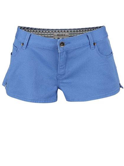 Pantaloni scurți Roxy Forever albaștri