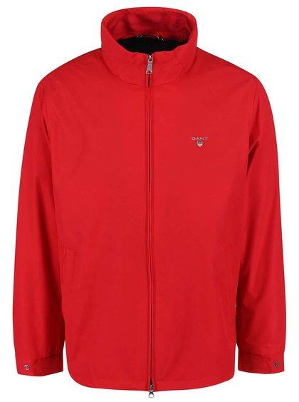Červená pánska bunda GANT