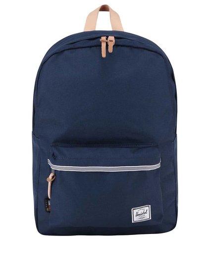 Tmavě modrý batoh Herschel Winlaw