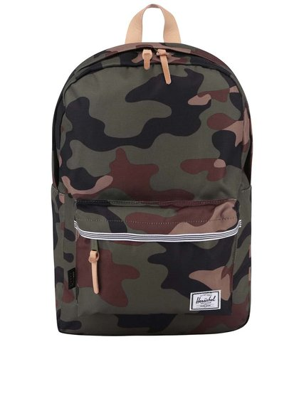 Maskáčový batoh Herschel Winlaw 22 l