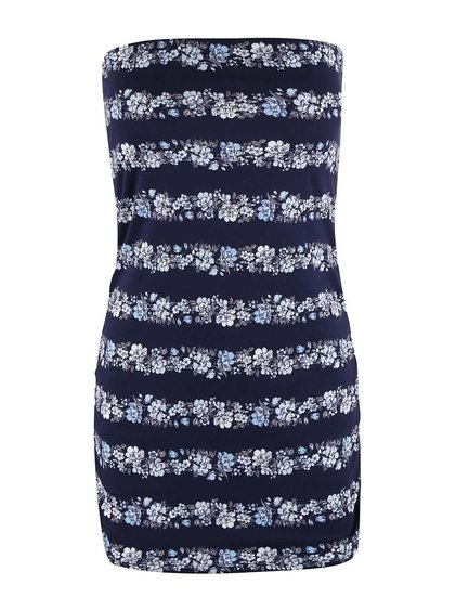 Top Dorothy Perkins cu model floral