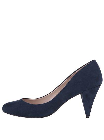 Pantofi albastru închis Dorothy Perkins