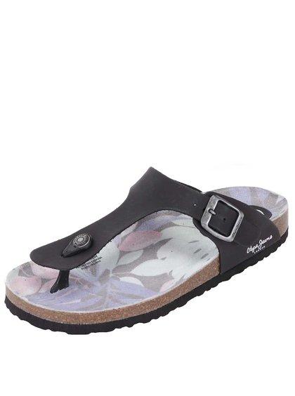 Sandale Pepe Jeans negre