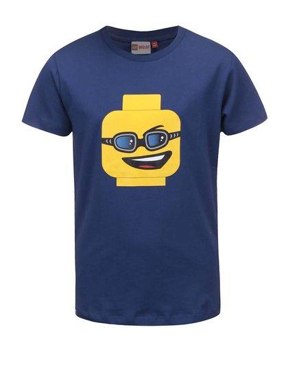 Tricou LEGO Wear navy