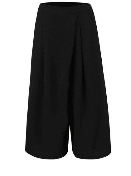 Čierne culottes Alchymi Melanite