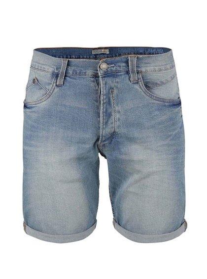 Světle modré džínové kraťasy Blend