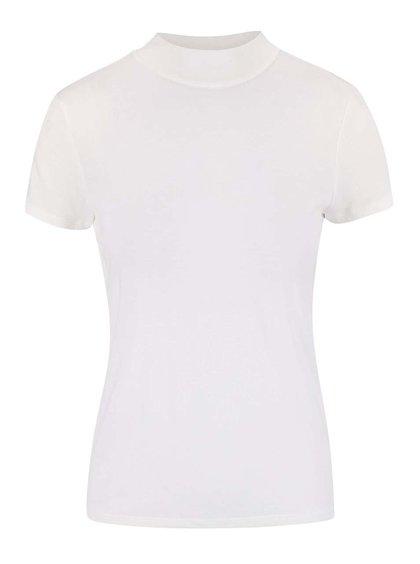 Tricou Vero Moda Bellis alb