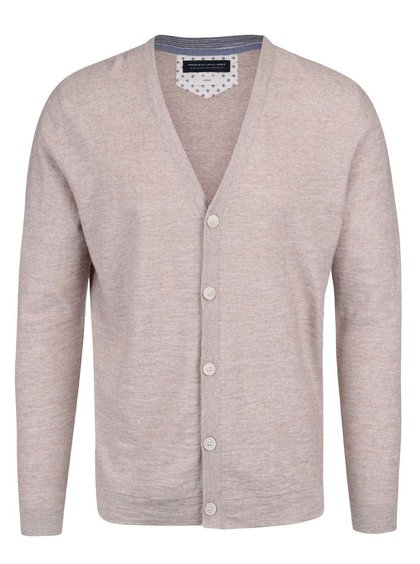 Cardigan Jack & Jones Raul bej