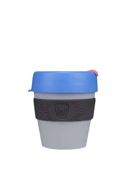 Designový cestovní hrnek KeepCup Ash Small
