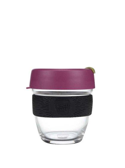 Designový cestovní skleněný hrnek KeepCup Brew Cocoa Small