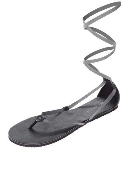 Sandale Rip Curl Copa gri-negre