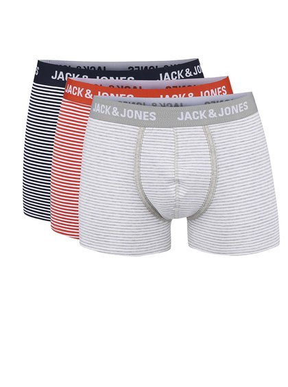 Set boxeri Jack & Jones Synchro colorați