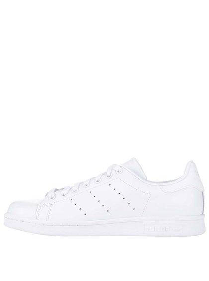 Bílé unisex tenisky adidas Originals Stan Smith