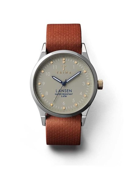 Ceas de mână unisex TRIWA Dawn Lansen