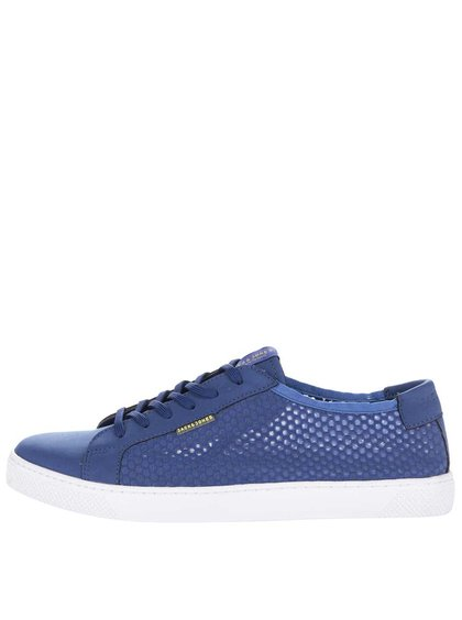 Pantofi sport Jack & Jones Sable albaștri
