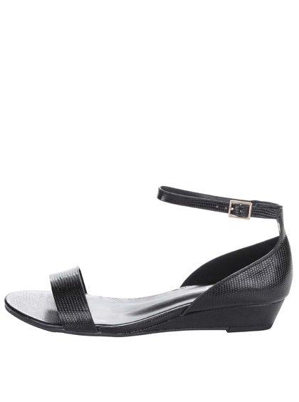 Sandale ALDO Kirwall negre
