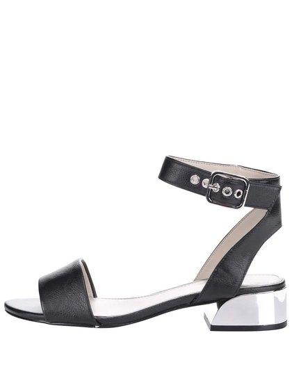 Sandale ALDO Riana negre