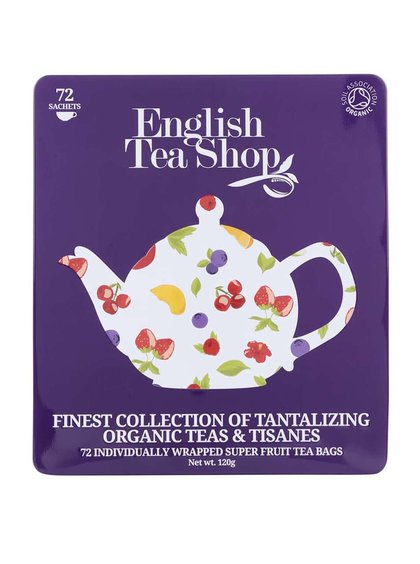 Ceai Super fruit 9 English Tea Shop