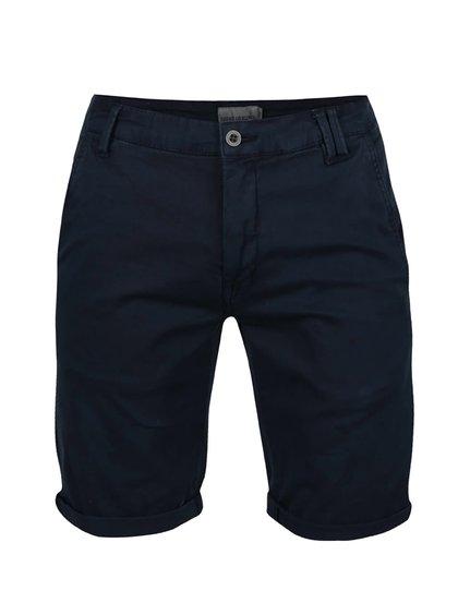 Pantaloni scurţi chino Shine Original Kurtis albastru închis