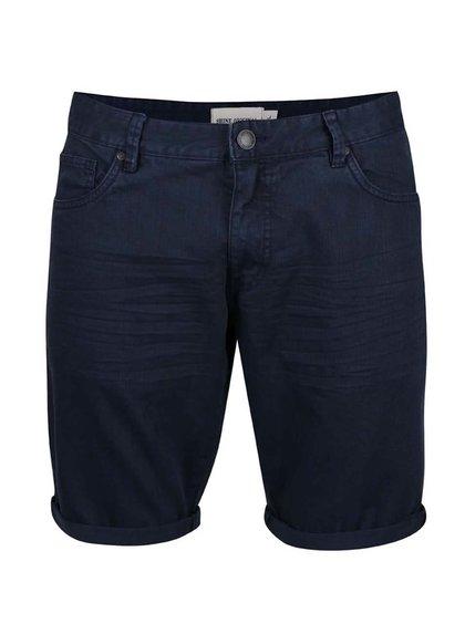Pantaloni scurţi Shine Original Wardell albastru închis