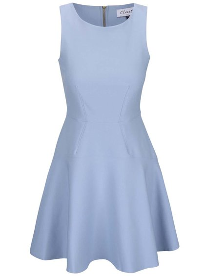 Rochie Closet albastru deschis