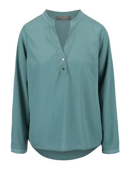 Bluză VERO MODA Eve verde