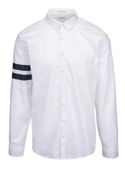 Bílá pánská košile Lindbergh