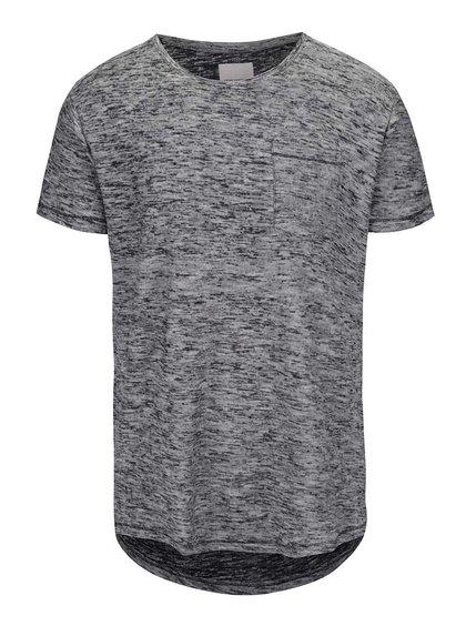 Tricou Shine Original gri