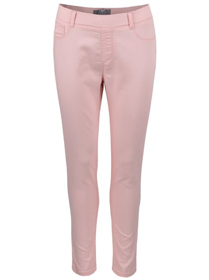 Pantaloni Dorothy Perkins roz deschis