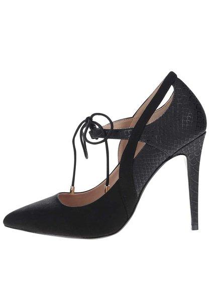 Pantofi Dorothy Perkins negri