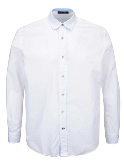 Biela pánska košeľa Nautica