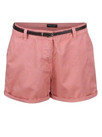 Pantaloni scurți Dorothy Perkins roz