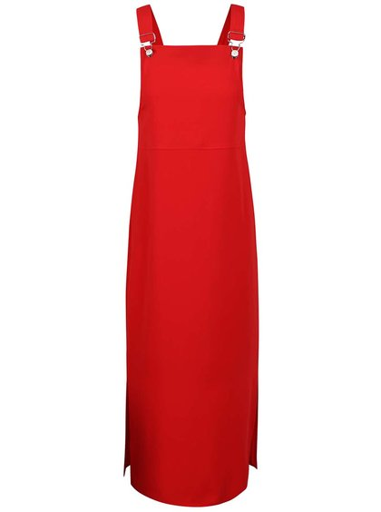 Rochie maxi Dorothy Perkins roșie