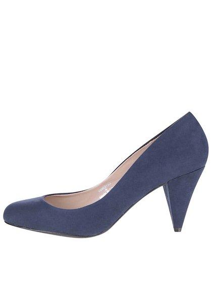 Pantofi albaștri Dorothy Perkins