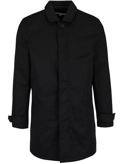 Černý kabát ONLY & SONS Jonathan