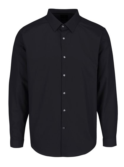Cămașă slim fit Burton Menswear London