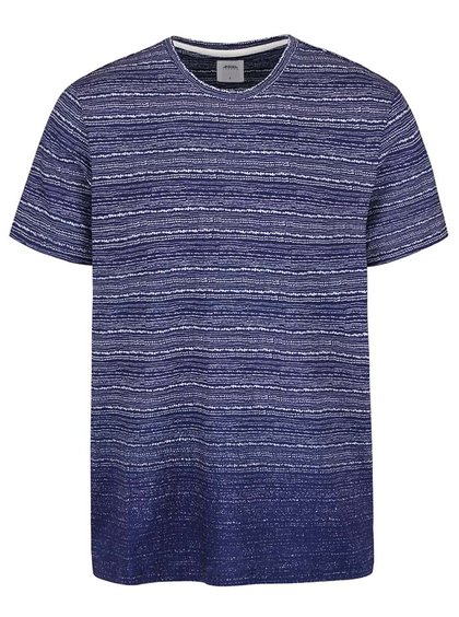Tricou albastru Burton Menswear London