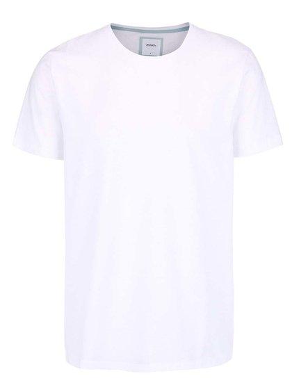 Bílé triko Burton Menswear London