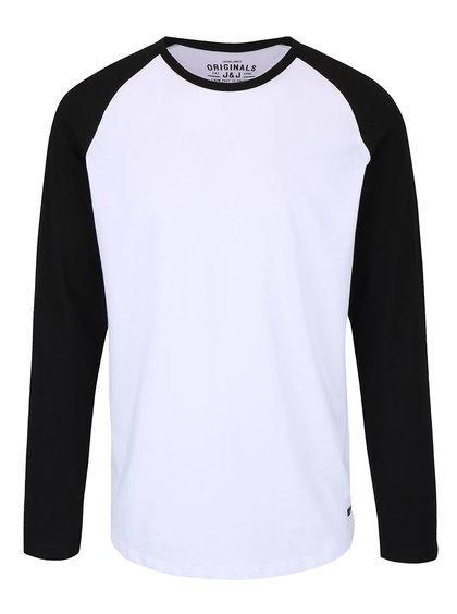 Bluză cu mânecă lungă Jack & Jones Stan