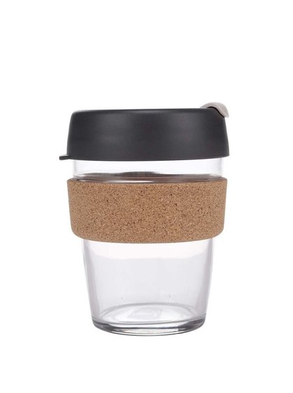 Cană medie de călătorie KeepCup Brew Press